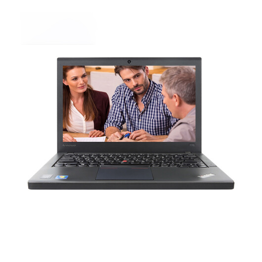 ThinkPad X240【I5-4代/8G/120G SSD/核显】