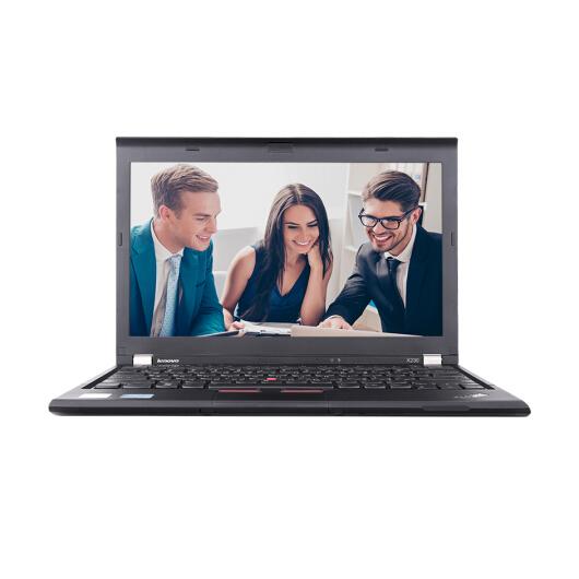 ThinkPad X230 12.5英寸笔记本电脑租赁(I5-3代/4G/120G SSD/核显/12.5)