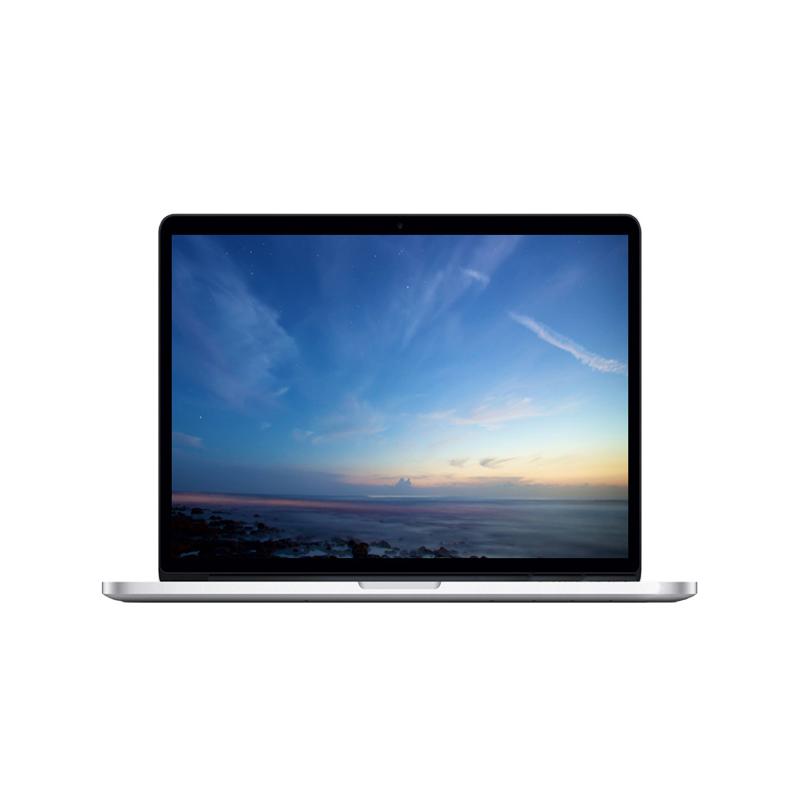 苹果Apple MacBook Pro 13.3英寸笔记本电脑(I5-5代/8G/256G SSD/核显/13.3/MacOS)