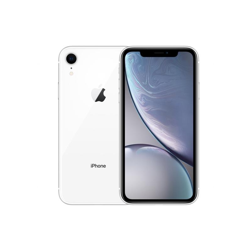 "Apple iPhone XR【6.1"" 128G 白色】"