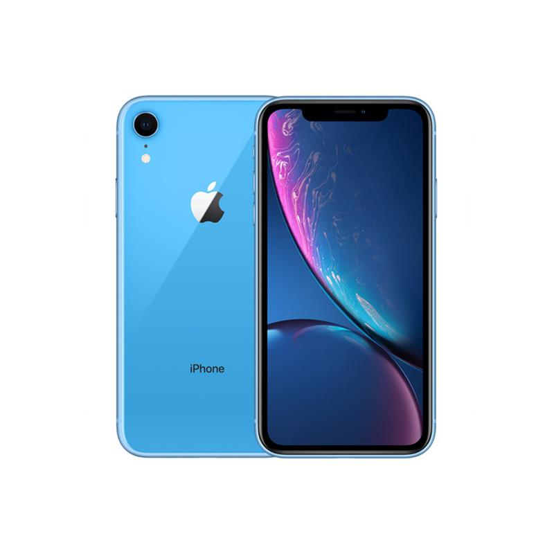 苹果Apple iPhone XR 6.1英寸手机租赁(【预定】256G/蓝色)
