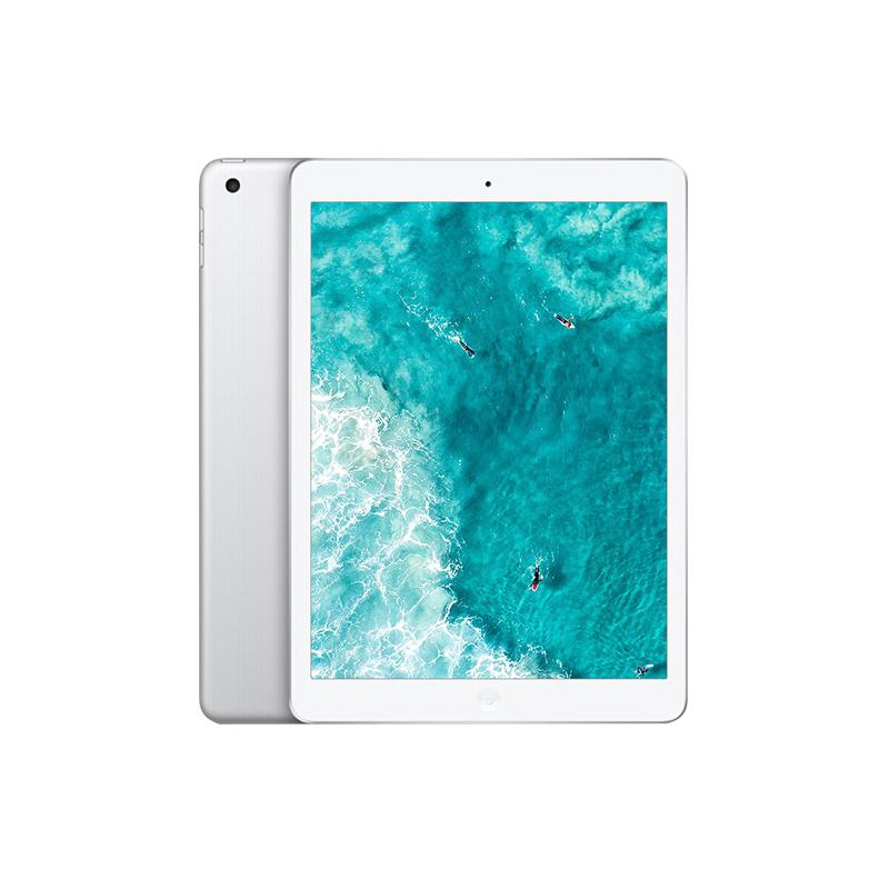 苹果Apple iPad Air1 9.7英寸平板电脑租赁(16G/9.7/IOS/银色)
