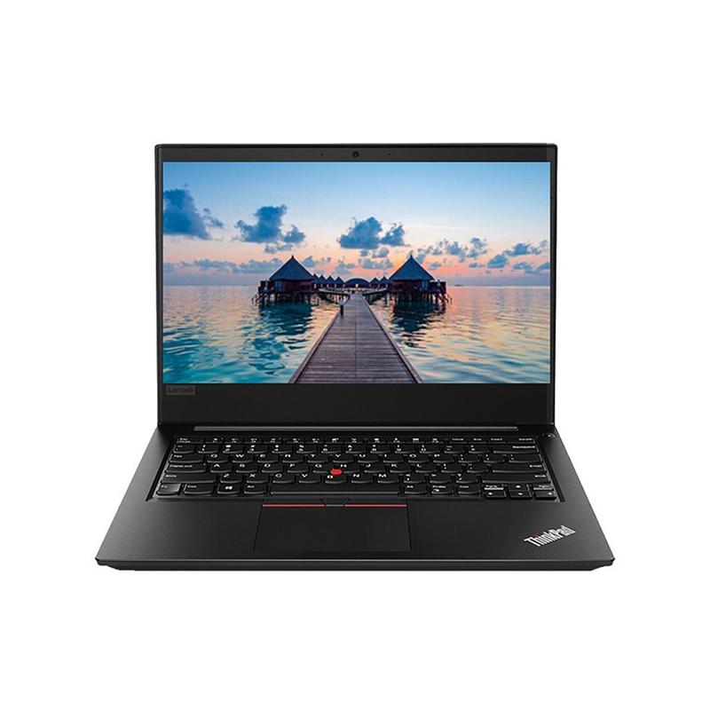 ThinkPad E490 14英寸笔记本电脑租赁(I3-8145U/8G/128G SSD/核显/14/HD)