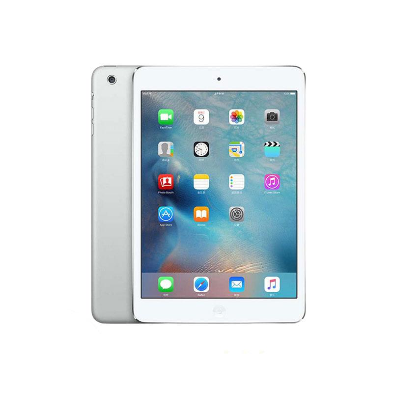 苹果Apple iPad MINI2平板电脑租赁(16G/IOS/银)