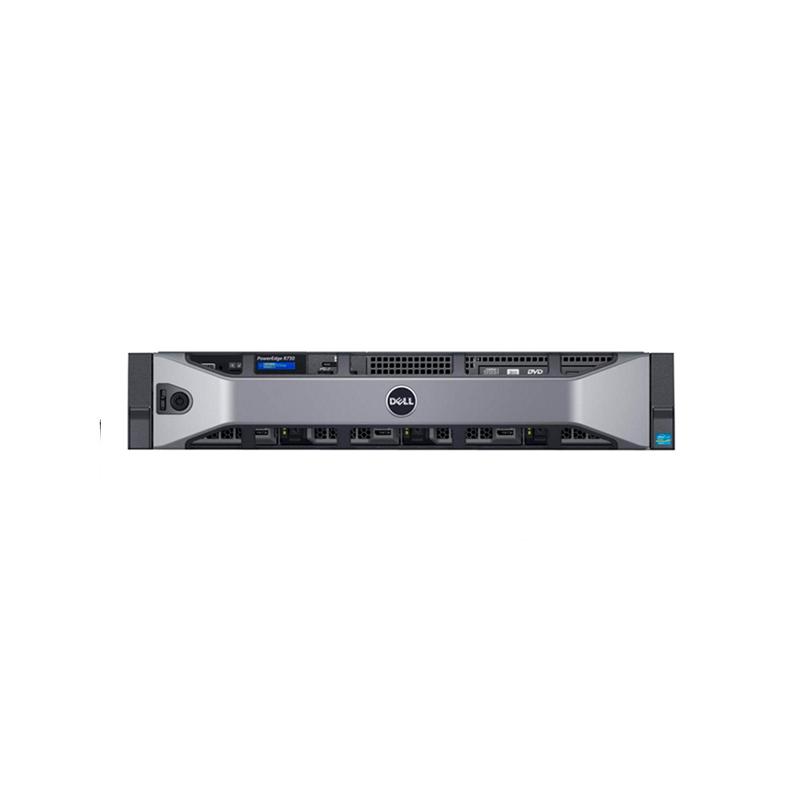戴尔Dell R730服务器租赁(E5-2620V3/16G/1T)