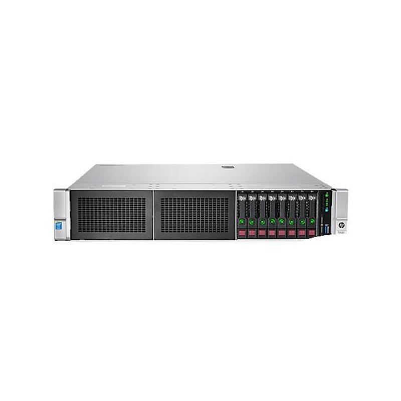 惠普HP 380-GEN9服务器租赁(E5-2620V3/16G/1T)