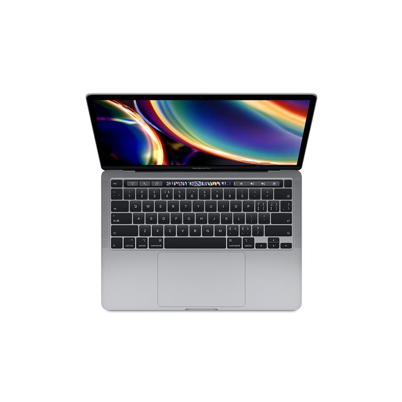 苹果Apple Macbook Pro 13.3英寸笔记本电脑租赁 MXK32CH/A(【预定】I5-8代 1.4GHz 四核/8G/256G SSD/核显/13.3/MacOS/深空灰/含MUltI Touch&ID)