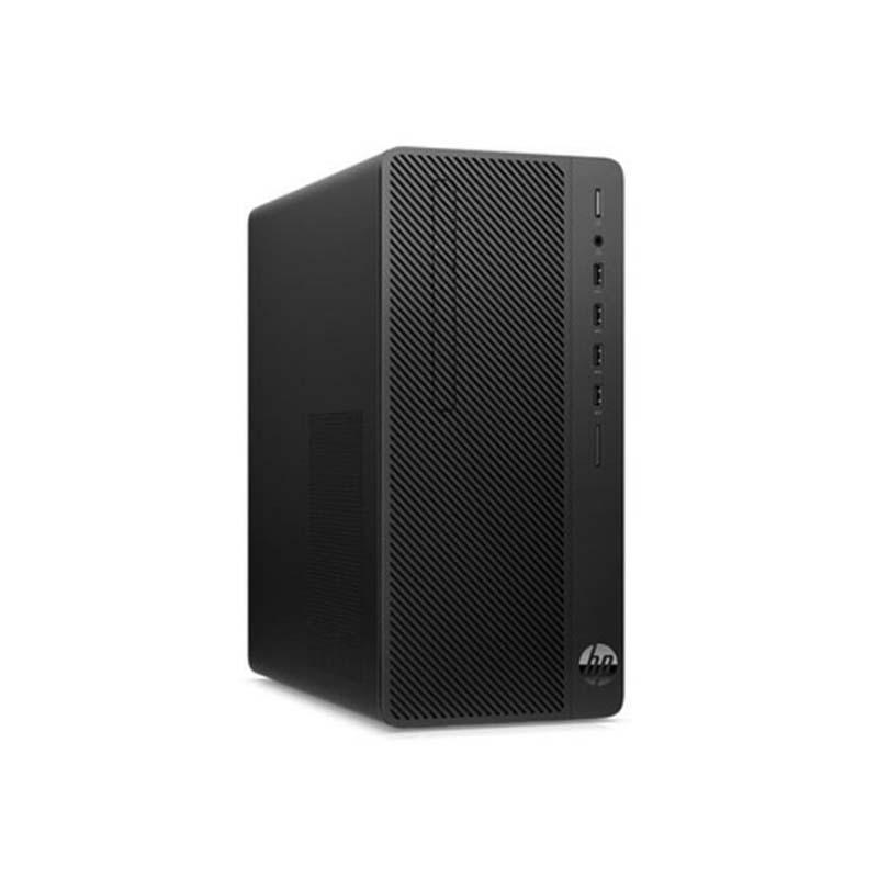 惠普HP 288Pro G5台式单主机租赁(I5-9500/8G/256G SSD/核显/WIN10家庭版)
