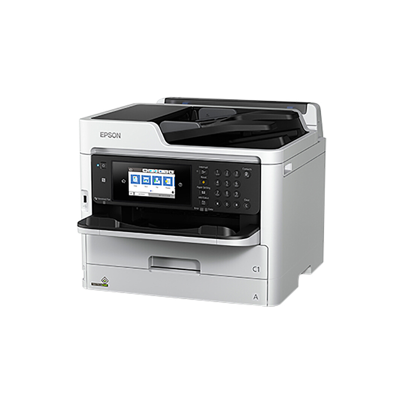 爱普生 WF-C5790a 彩色喷墨打印机 文印产品租赁(含每月1000张黑白打印量)