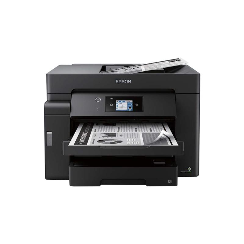 爱普生 M15147 黑白喷墨打印机 文印产品租赁(含每月1000张黑白打印量)
