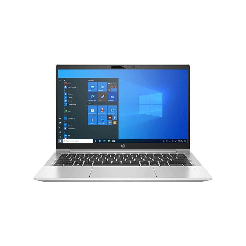 惠普HP 430G8 13.3英寸笔记本电脑租赁(I5-1135G7/8G/256G SSD/核显/13.3/FHD/Win10家庭版)