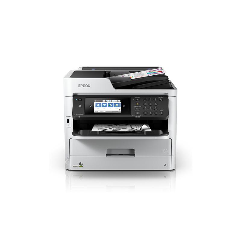 爱普生 WF-M5799a 黑白喷墨打印机 文印产品租赁(含每月500张黑白打印量)