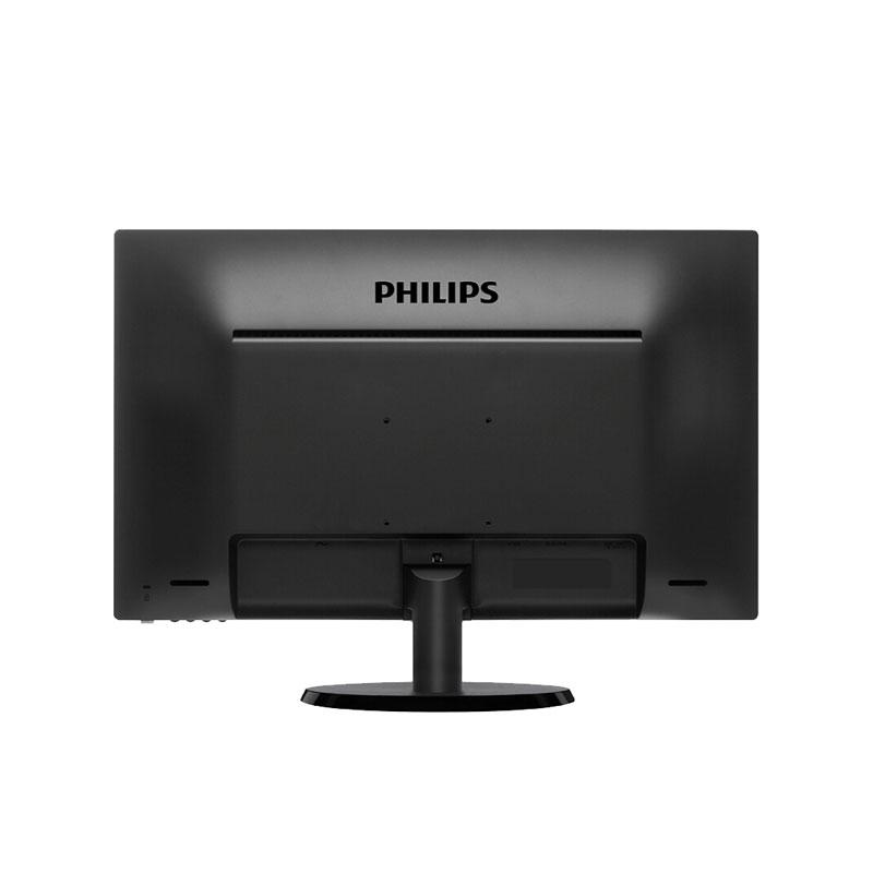 飞利浦Philips 203V5LSB2 20英寸全新显示器租赁 1600*900 VGA接口(20英寸/1600x900)