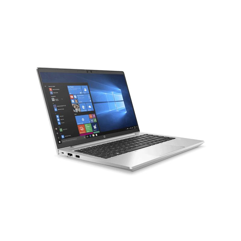 惠普HP 440G8 14英寸笔记本电脑租赁(I5-1135G7/8G/256G SSD/核显/14/FHD/WIN10家庭版)