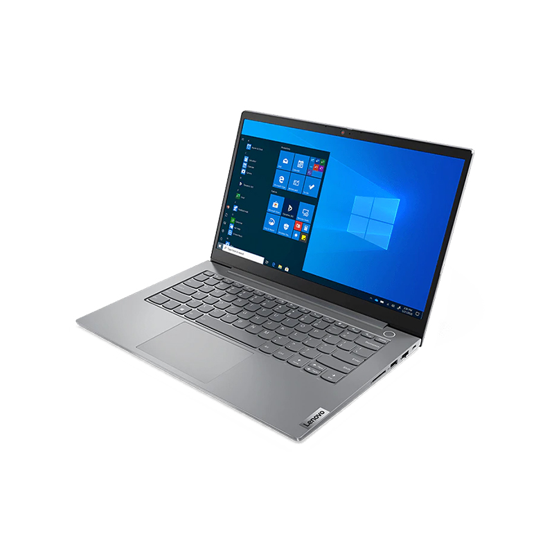 ThinkPad ThinkBook14 14英寸笔记本电脑(I5-1135G7/8G/256G SSD/核显/FHD/WIN10家庭版)