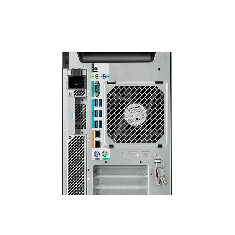 惠普HP Z8 G4 工作站租赁(至强银牌xeon 4210R*2/64G/512G SSD/RTX3070 8G独显/Linux/1450W/AI工作站/适用于深度机器学习)