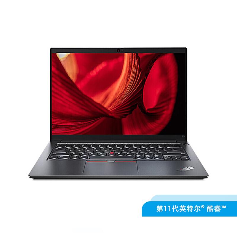 """ThinkPad E14【14"""" i5-11 8G 256G 核显】"""