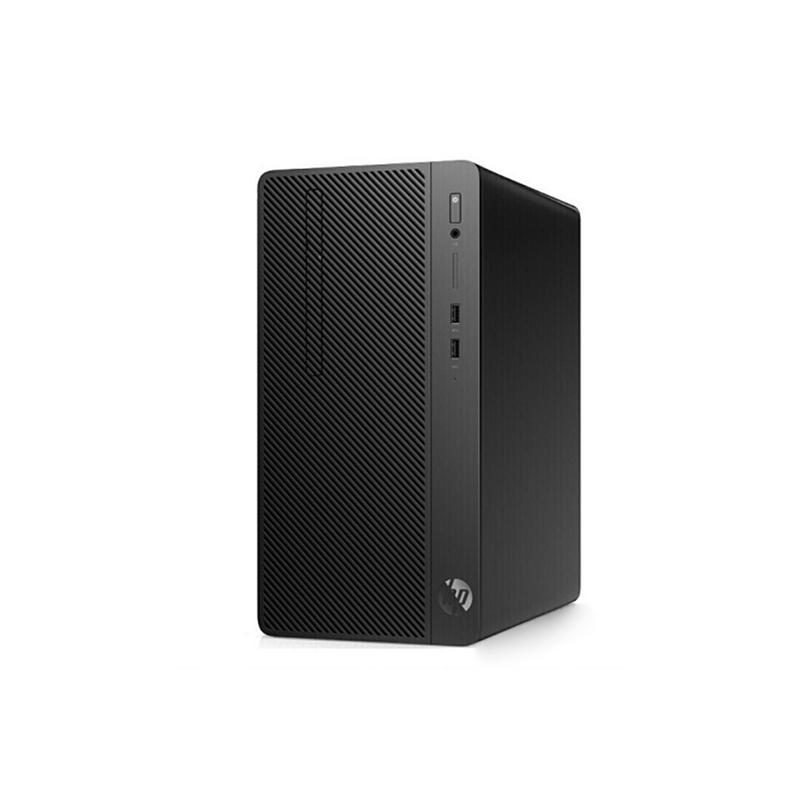 惠普HP 288G6 台式机电脑租赁(I5-10500/8G/256G SSD/核显/联想TE22-11 21.5英寸英寸显示器)
