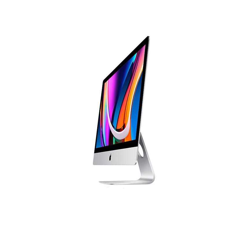苹果Apple iMac 27英寸一体机电脑租赁 MXWT2CH/A(【预定】I5-10代 3.1GHz 六核 /8G/256G SSD/RadeonPro 5300 4G独显/27/5K)