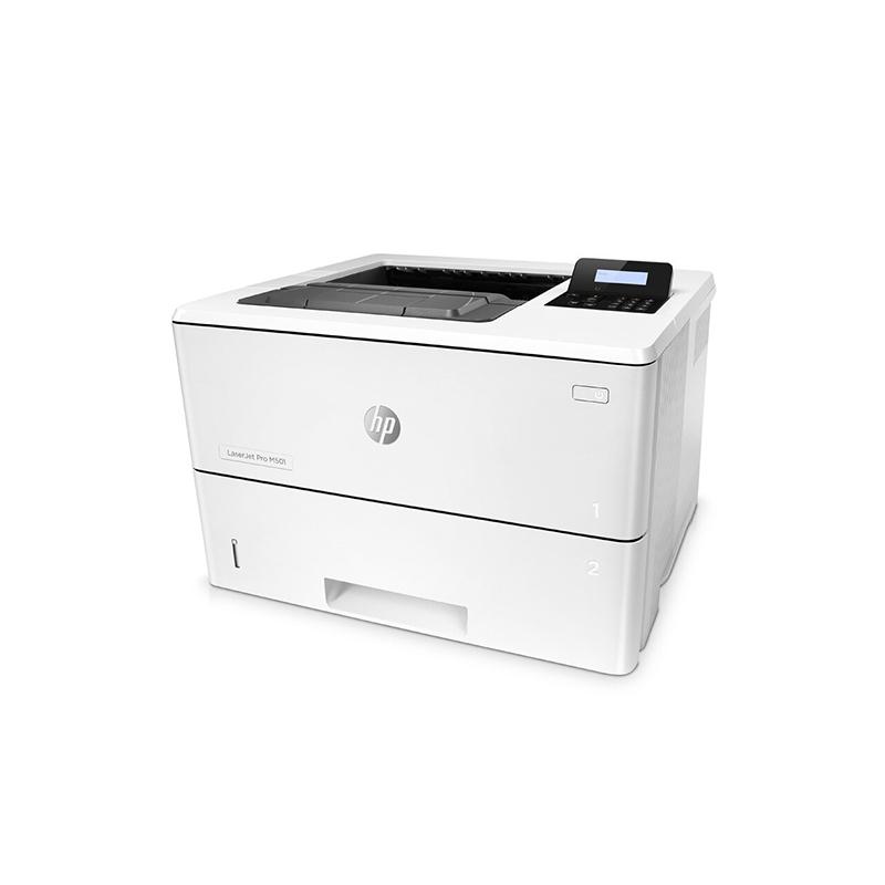 惠普 M501dn 黑白激光打印机 文印产品租赁【含每月1000张黑白打印量】