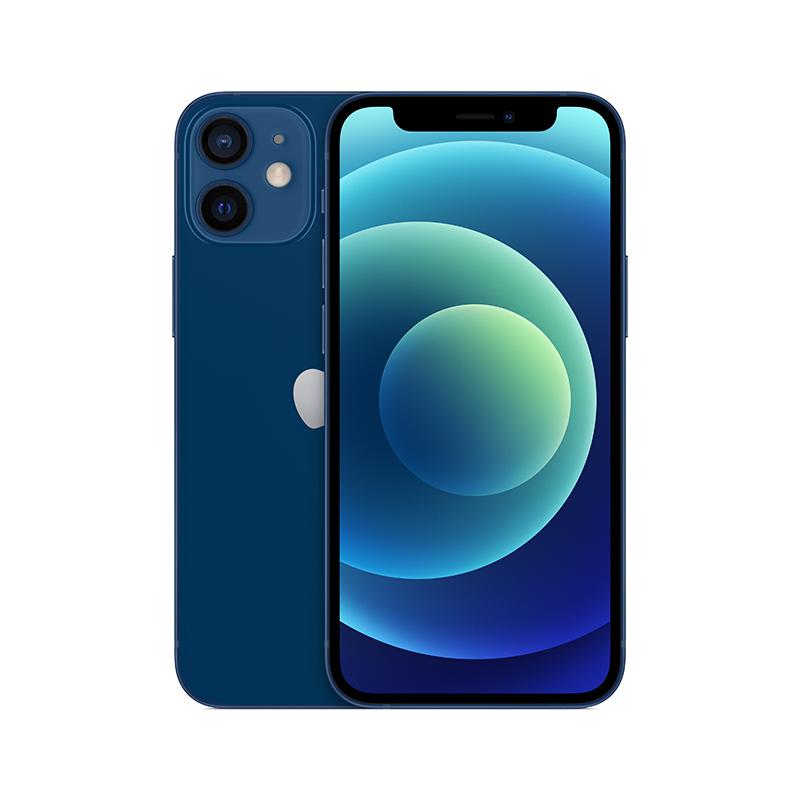 苹果Apple iPhone12  6.1英寸手机租赁(【预定】64G/蓝色)