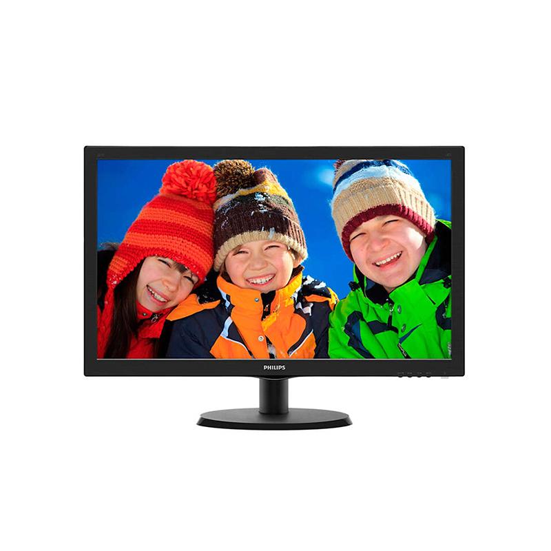 飞利浦Philips 21.5英寸次新显示器租赁(21.5英寸)