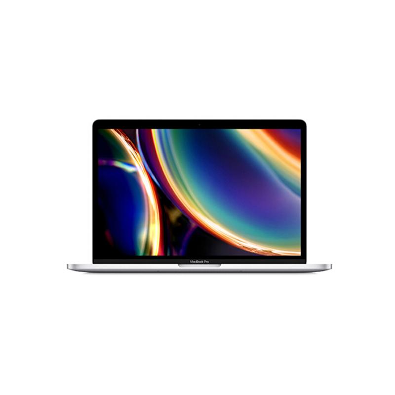 苹果Apple Macbook Pro 13.3英寸笔记本电脑 MWP82CH/A(I5-10代 2.0GHz 四核/16G/1T SSD/核显/13.3/MacOS/银/含MUltI Touch&ID)