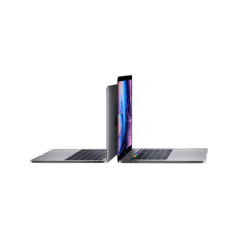 苹果Apple MacBook Pro 13.3英寸笔记本电脑 MV962CH/A(【特价】I5-8代 2.4GHz/8G/256G SSD/核显/13.3/MacOS/深空灰色/含Multi Touch&ID)