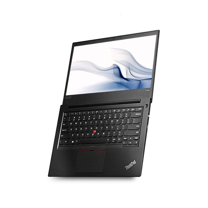 ThinkPad E480 14英寸笔记本电脑(I5-8250U/8G/256G SSD/核显/14/FHD)