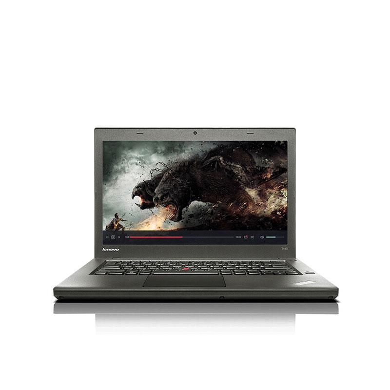 ThinkPad T440 14英寸笔记本电脑(I5-4代/8G/120G SSD/核显/14)