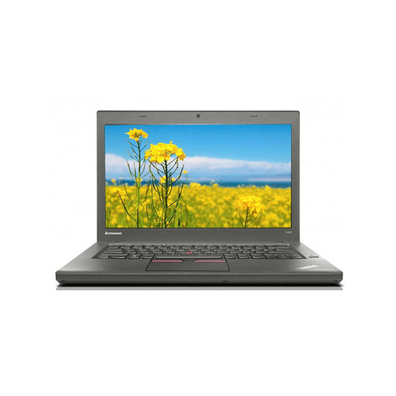ThinkPad T450 14英寸笔记本电脑(I5-5代/8G/240G SSD/核显/14)