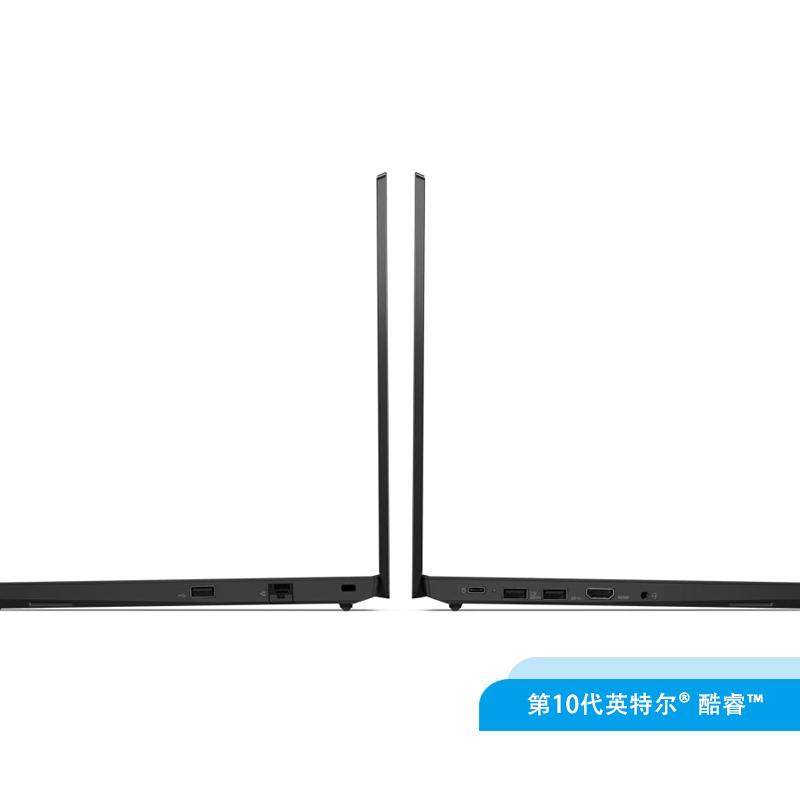 ThinkPad E14 14英寸笔记本电脑租赁(I5-10210U/8G/512G SSD/核显/14/FHD)
