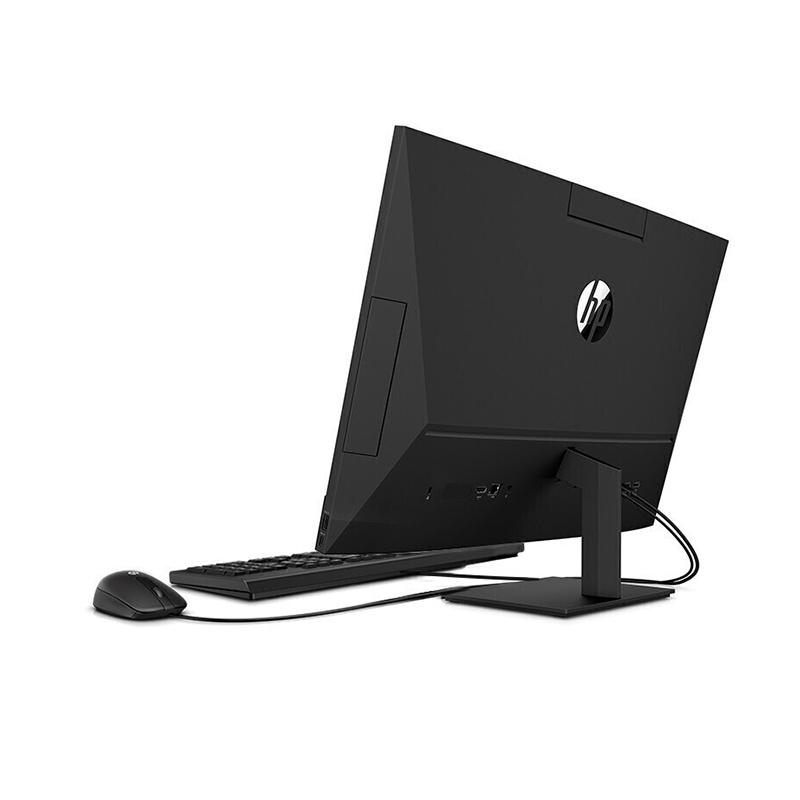 惠普HP 600G6 21.5英寸一体机电脑(G5905T双核/4G/256G SSD/核显/FHD/21.5/Win10家庭版)