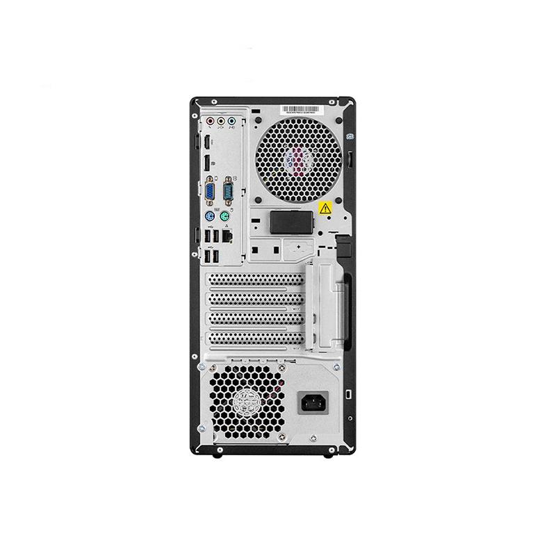 联想Lenovo E97 台式机电脑租赁(G5905双核/8G/256G SSD/核显/飞利浦 21.5英寸显示器)