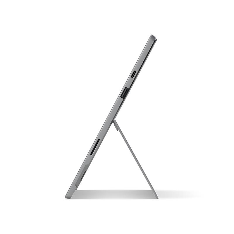 微软 Surface Pro 7 12.3英寸二合一平板电脑租赁(i5-1035G4/8G/256G SSD/核显/2736*1824/Win10 专业版/3年送修/亮铂金 (不含键盘盖))
