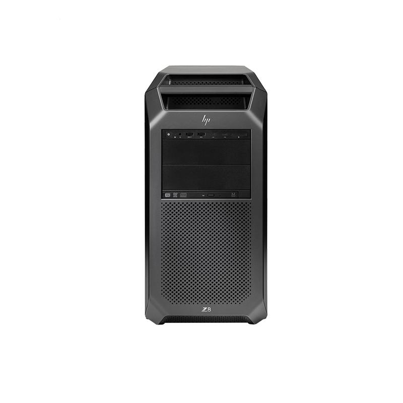 惠普HP Z8 G4 AI工作站租赁 深度机器学习(至强银牌xeon 4210R*2/64G/512G SSD/RTX3070 8G独显/Linux/1450W)