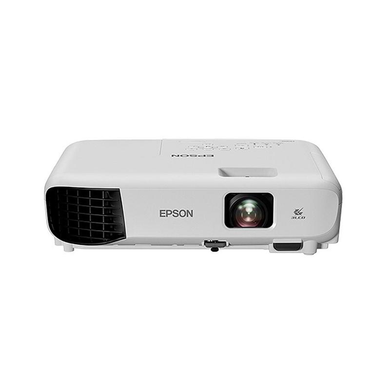 爱普生EPSON CB-E10 投影仪租赁(【预定】3600流明/标清(1024x768))