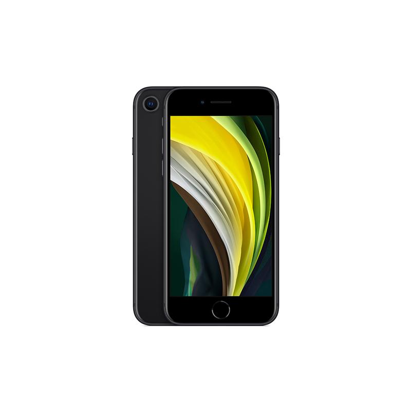 苹果Apple iPhone SE 4.7英寸手机(【预定】64G/黑色)