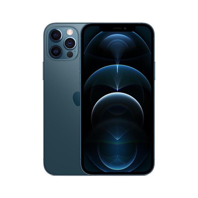 苹果Apple iPhone12 Pro Max 6.7英寸手机租赁(【预定】512G/海蓝色)