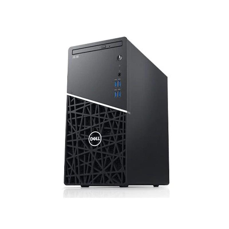 戴尔Dell 成铭3991 台式机电脑租赁(I5-10505/8G/256G SSD/核显/戴尔E2219HN 21.5英寸显示器)