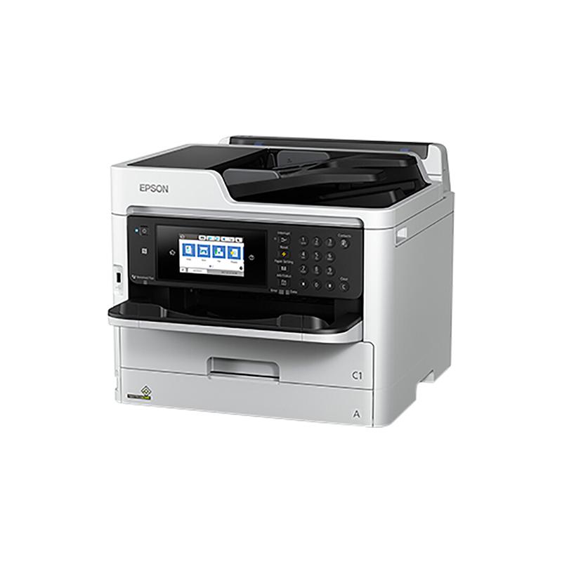 爱普生 WF-C5790A 彩色喷墨打印机 文印产品租赁(次新/含每月1000张黑白打印量)