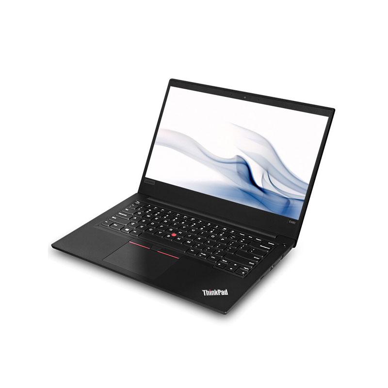 ThinkPad E480 14英寸笔记本电脑(I3-7020U/8G/256G SSD/核显/14/HD)