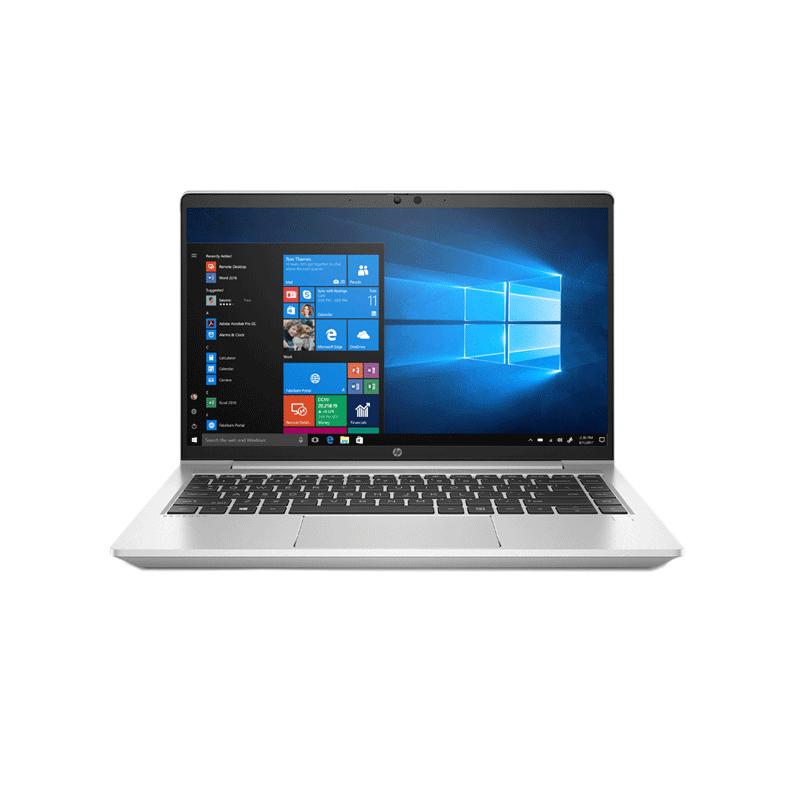 惠普HP 440G8 14英寸笔记本电脑租赁(【随租随还】I5-1135G7/8G/256G SSD/核显/14/FHD)